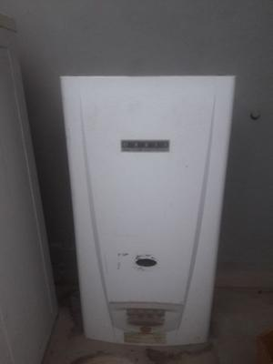 Vendo Calefón Tiro Natural ORBIS 14 Lts Gas Natural