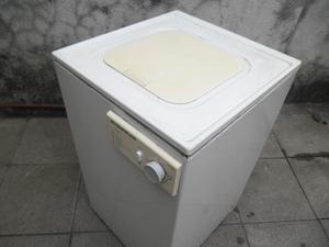 Vendo lavarropa semiautomatico usado en muy buen estado