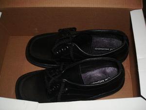 Zapatos Escolares Nuevos