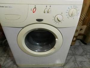 lavarropas automático Drean contesto watsap al