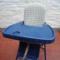silla de comer para bebes y niños