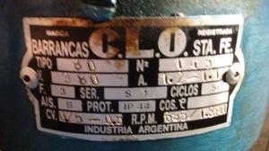 Alesadora rectificadora de cilindros