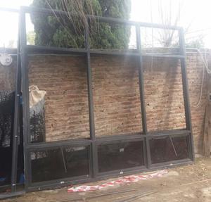 Cerramiento de lona enrollable para galerias posot class - Cerramiento de galerias ...