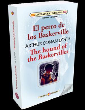 El perro de los Baskerville / The hound of, Fontana