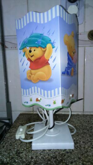 Lámpara para habitación de bebé