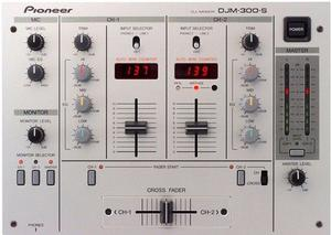 Mixer Pionner Djm300s Recoleta