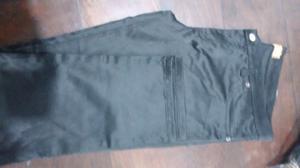 Pantalon de raso T 46
