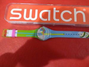 Reloj Swatch SUOW124 Original Nuevo