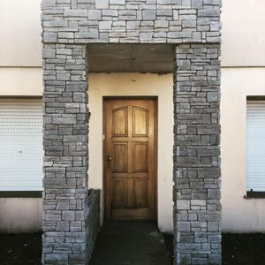 Revestimientos en piedra interior y exterior posot class for Precio revestimiento piedra