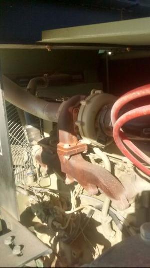 Sullair 375 motocompresor unico