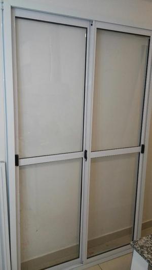 Vendo 2 ventanas de aluminio con rosario posot class for Puertas y ventanas usadas en rosario