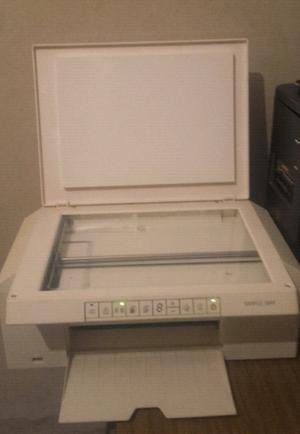 impresora multifunción para arreglar