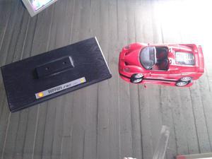 Auto de colección Ferrari