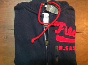 Campera Abercrombie & fitch Hombre mujer .