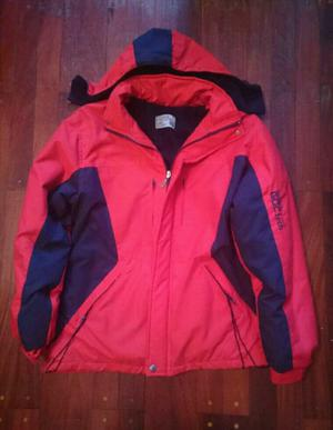 Campera Impermeable para nieve