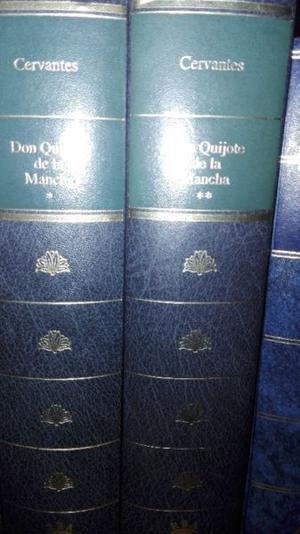 Don Quijote de la Mancha (Libro)