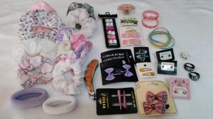 Set de accesorios