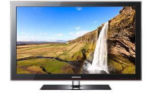 """Ussado TV Samsung 32"""" LCD Full HD p"""