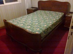 Vendo Juego dormitorio