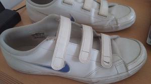 Zapatillas Nike hombre talle 42.
