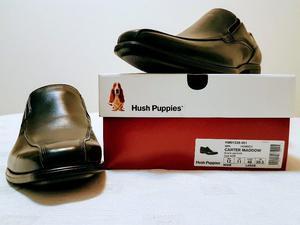 Zapatos Hush Puppies Carter Maddow US12, UK11, EUR 46.