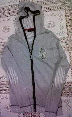 campera de algodon marca Zara ¡¡¡¡¡oferta !!!!!