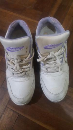 zapatillas de mujer 39