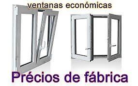 ABERTURAS DE ALUMINIO DIRECTO DE FABRICA **MEJORAMOS