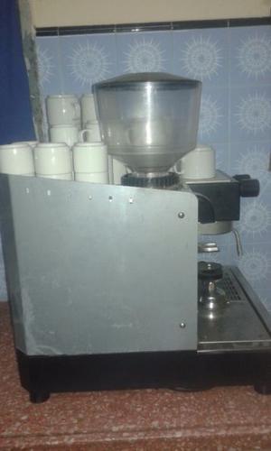 Maquina de café La Valente