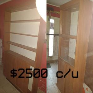 Muebles usos varios