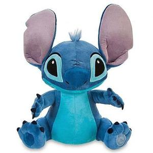 Peluche Stitch Original Disney Store Usa