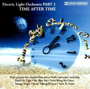 Queen, The Move, ELO Part Two - Cds Importados