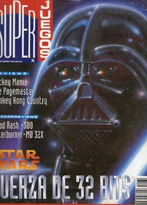 Revistas video Juegos | Mega Force Hobby Super Juegos Action