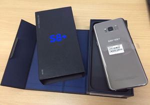 SAMSUNG S8 PLUS 64GB