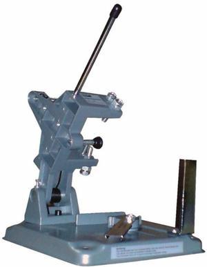 Soporte Para Amoladora Angular De 115 Y 125 Mm Experto