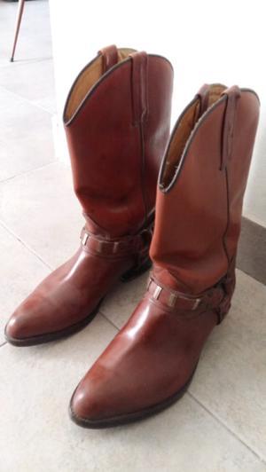 4460931f26 Vendo botas texanas marca quotfeboquot talle