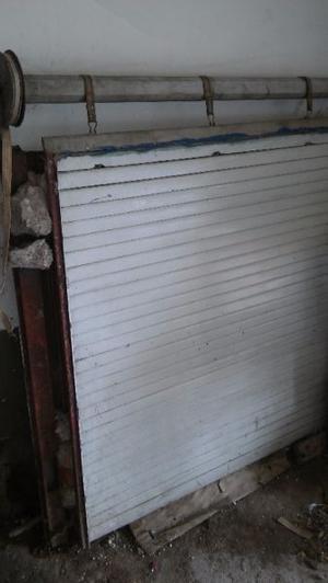 Ventana 4 Hojas Con Persiana americana madera