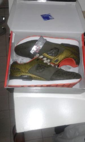 Zapatillas QIX NUEVAS N° 41, Sin uso - por error de talle