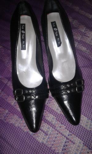 Zapatos de mujer 36