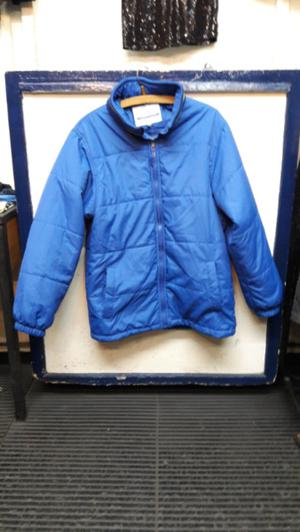 campera hombre talle 46 o M