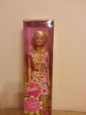 muñeca barbie great date original importada de ee.uu.