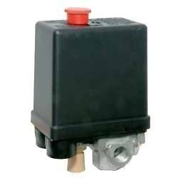 presostato para compresor de 3 salidas para 1.5p y 2 hp