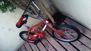 Bicicleta De Chicos Rodado  Excelente Estado Y Lista!!