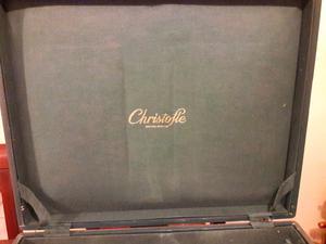 Juego de Cubiertos Christofle