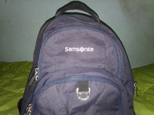 Mochila Samsonite Original
