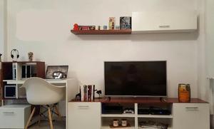 Modular rack tv - Vajillero - Escritorio PC