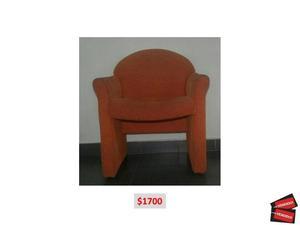 Vendo 5 sillones