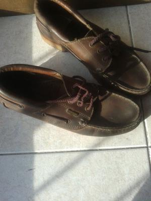 Zapatos Leñadores Hush Puppies
