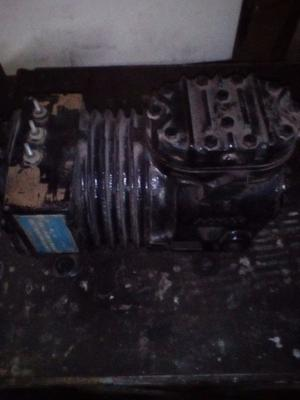 motocompresor acmarmetic 1 HP