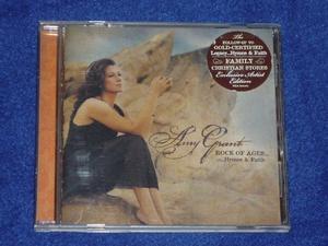 Amy Grant - Rock of Ages - Hymns & Faith. Cd Importado!